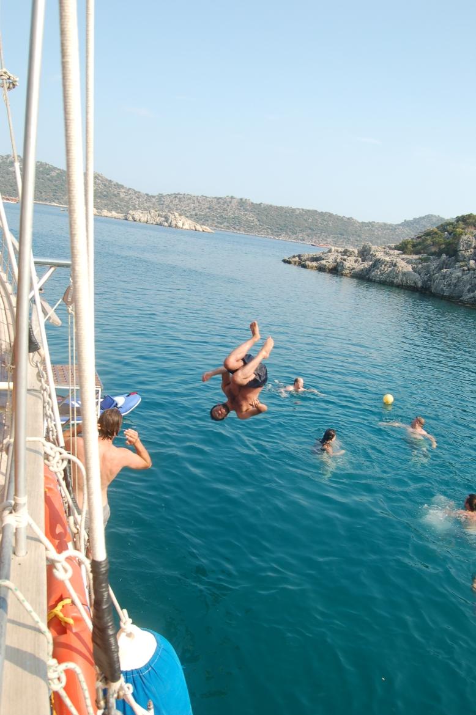 Vgo swim 3