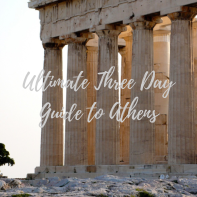 Athens Thumb