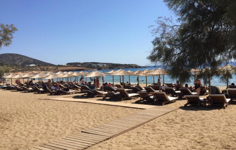 Faragas beach 2
