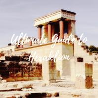 Heraklion square