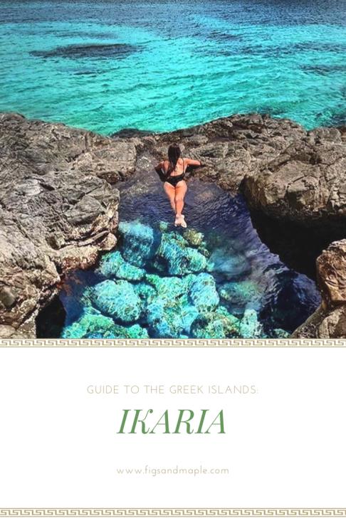 Guide to Ikaria